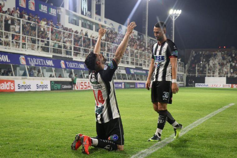 Central Córdoba recibe en Santiago del Estero a Godoy Cruz — Superliga