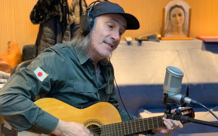 AUDIO: Manuel Wirzt vuelve renovado con