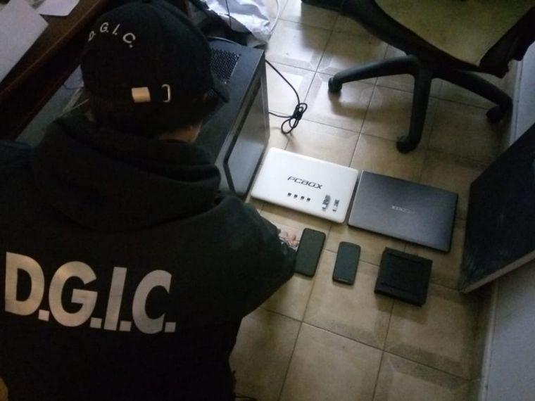 El Guasón: culpable de una travesura investigada por el FBI en Argentina