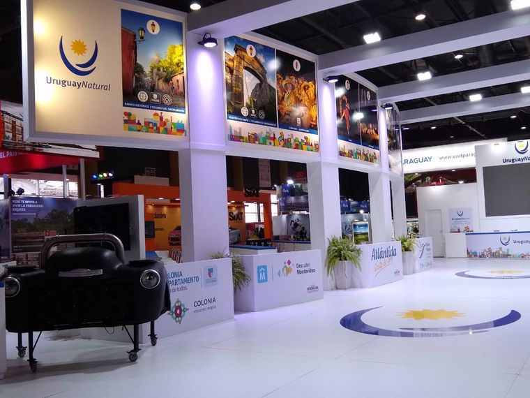 FOTO: Feria internacional de turismo