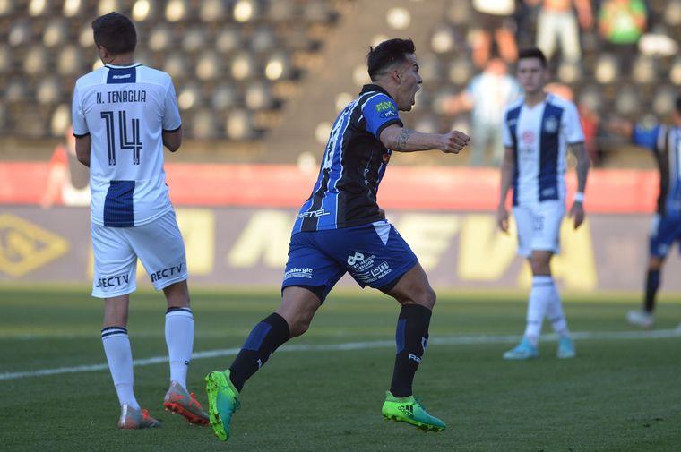 Talleres se despidió de la Copa Argentina: perdió 1-0 ante Almagro