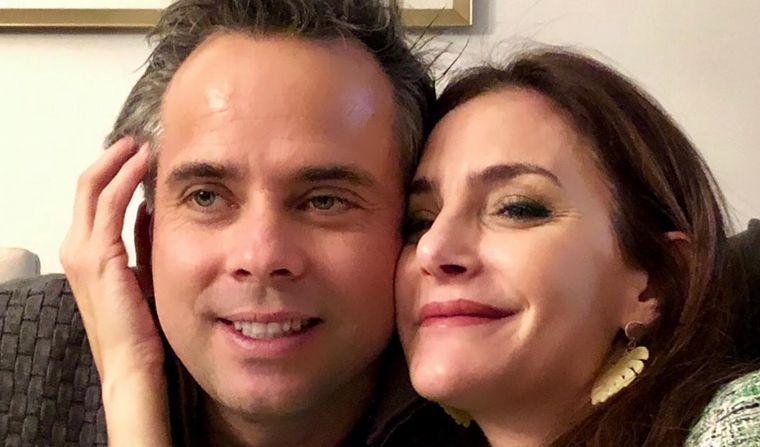 Luciana Aymar confirma que espera su primer hijo con Fernando González