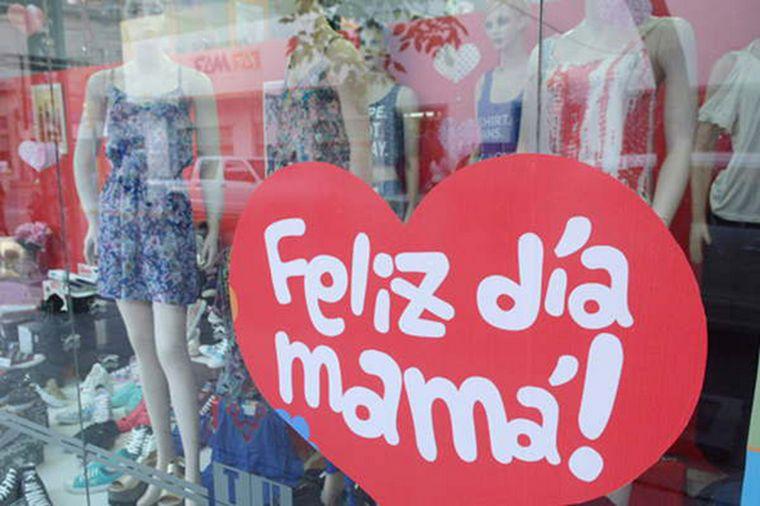 AUDIO: Extienden el horario comercial por el Día de la Madre (Por F. Barrionuevo)