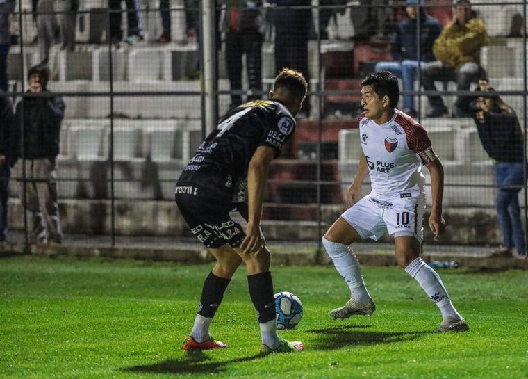 FOTO: Estudiantes de Buenos Aires avanzó a semis.