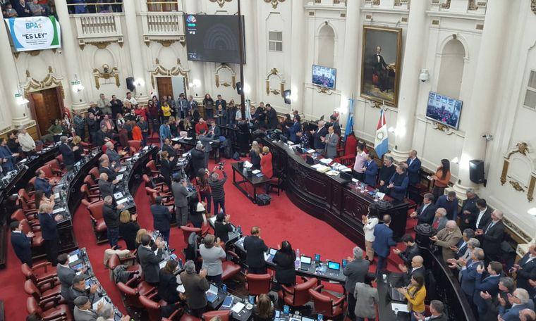 AUDIO: Sergio Busso - Ministro de Agricultura y Ganaderia del Gob. de Cordoba