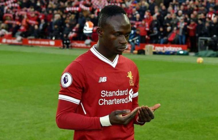 FOTO: El senegalés Sadio Mané, estrella del Liverpool (Foto: EFE).