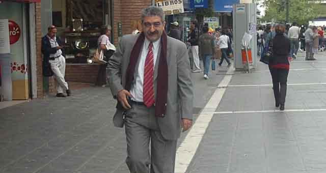 Miguel Ortiz Pellegini. (Foto: Archivo).