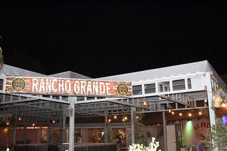 FOTO: Rancho Grande, tradicional restaurante de Córdoba.