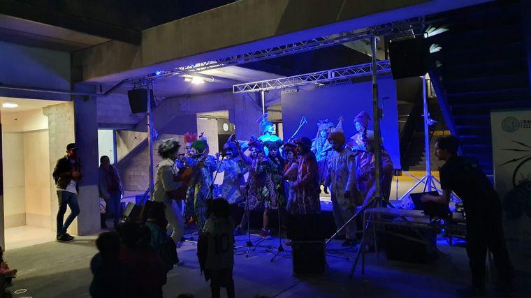 FOTO: Noche de los Museos en Córdoba