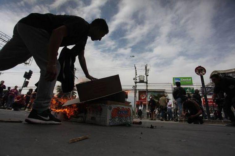 Chile: otras tres comunas bajo estado de emergencia