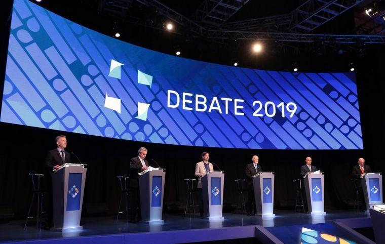 AUDIO: Balance de los dos bloques primeros bloques del debate