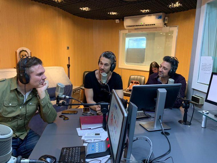 FOTO: Destino San Javier en Viva la Radio