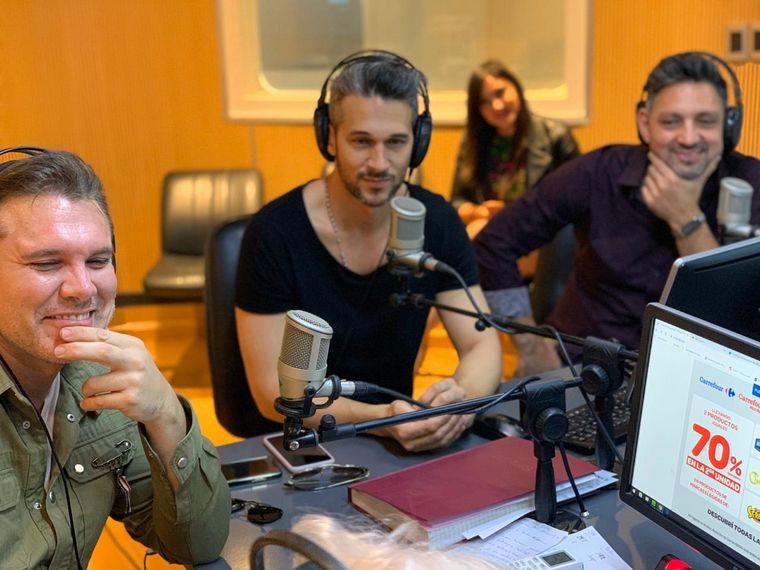 AUDIO: Destino San Javier adelantó su espectáculo en Córdoba