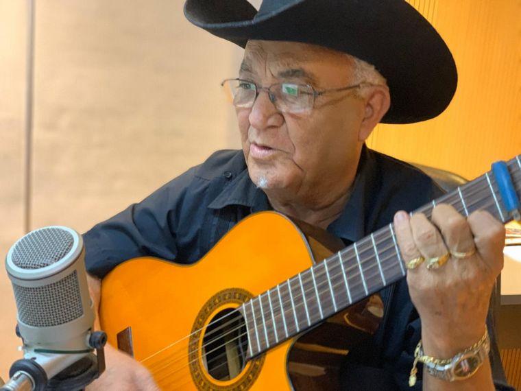 AUDIO: Buena Vista Social Club presenta a Eliades Ochoa en Córdoba