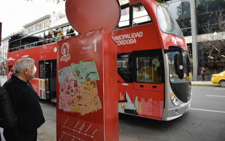 FOTO: Bus Turístico