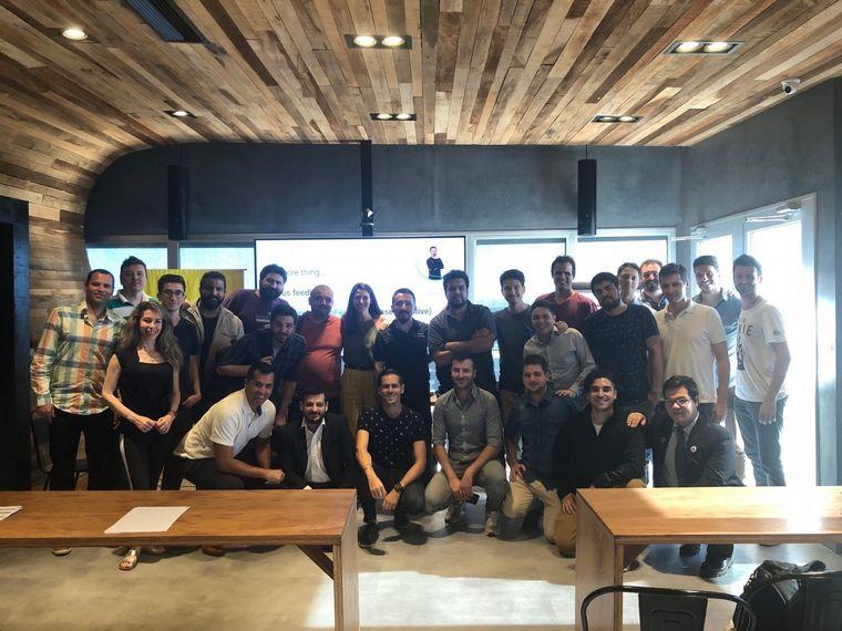 AUDIO: Google pone el foco en emprendedores cordobeses (por Guillermo López)