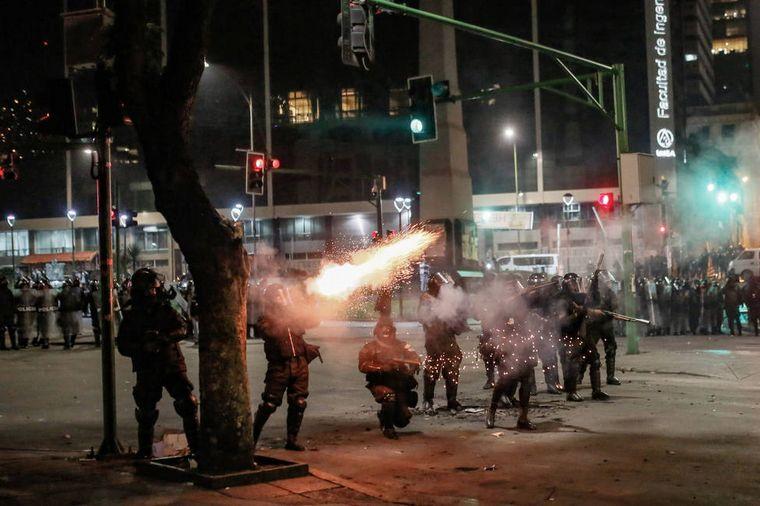 AUDIO: Crece la tensión en Bolivia y postergaron la sesión legislativa