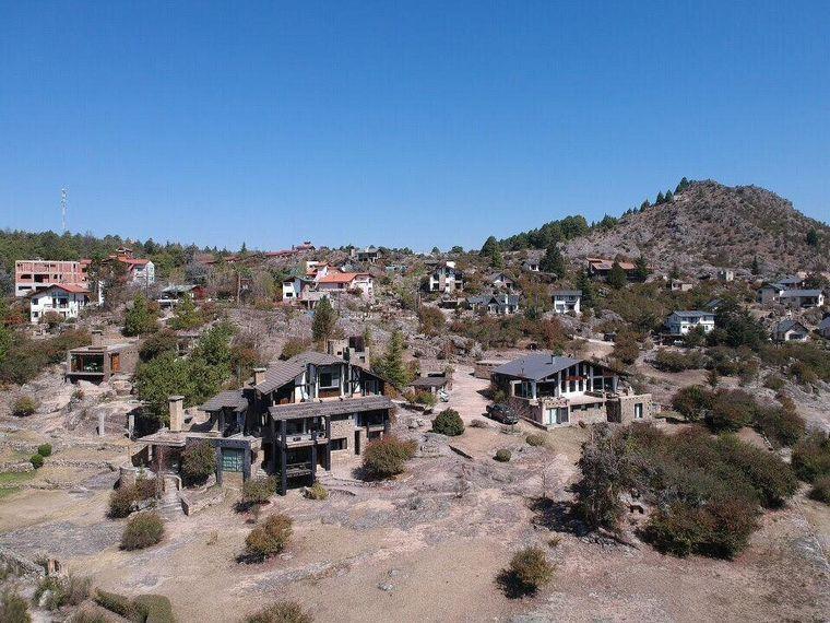AUDIO: La Cumbrecita, el primer pueblo peatonal de Argentina