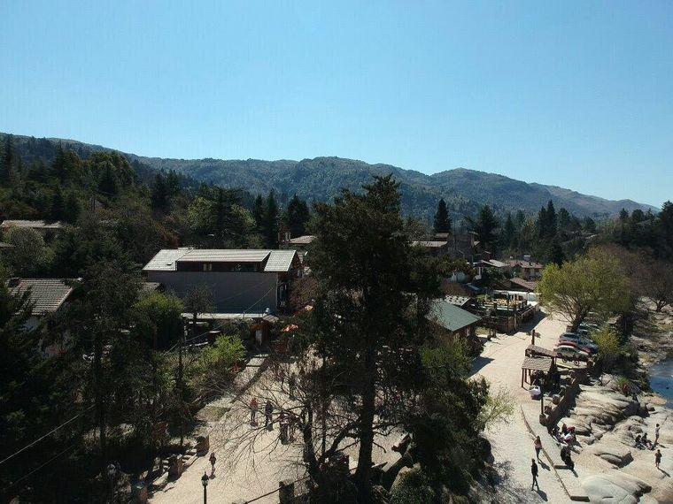 FOTO: La Cumbrecita (#andovolando)