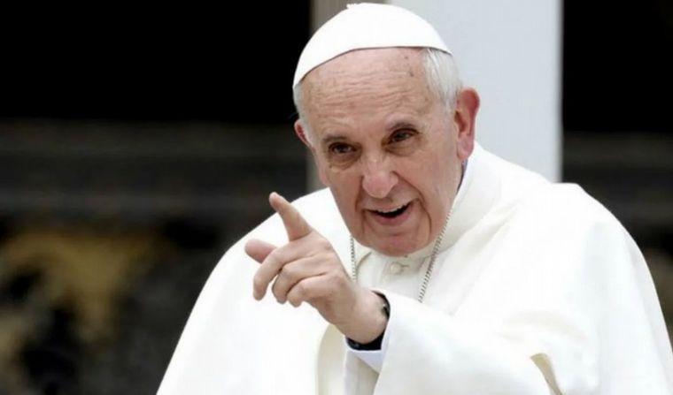 Actualidad: El Papa criticó el uso abusivo de la preventiva