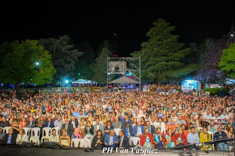 FOTO: Fiesta del Mani
