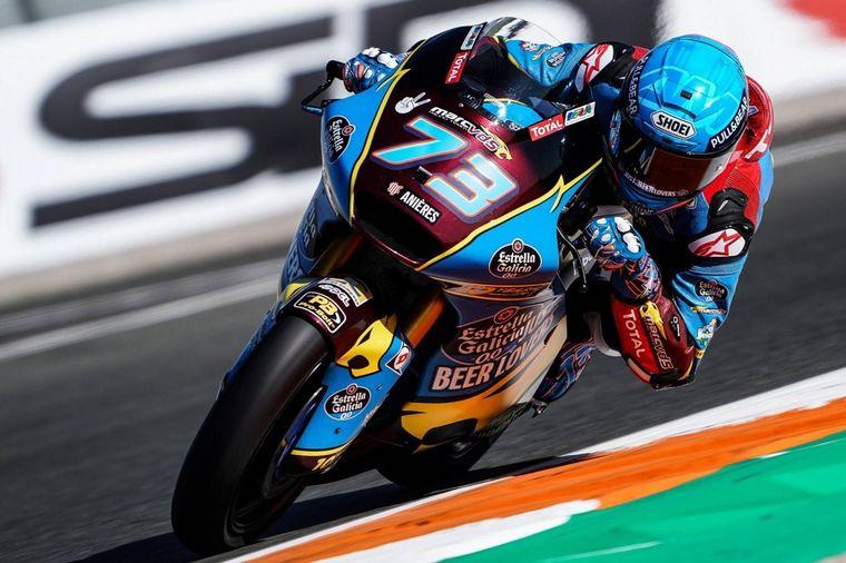 FOTO: Los hermanos Márquez compartirán el equipo a vencer en el MotoGP