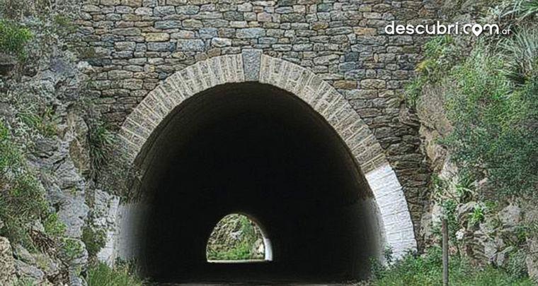 VIDEO: Túneles de Taninga