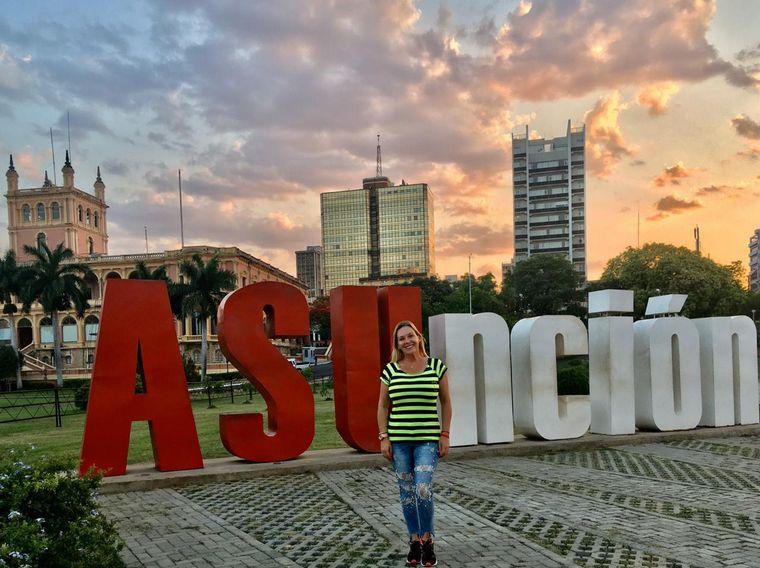 AUDIO: Descubrí las delicias de la gastronomía paraguaya
