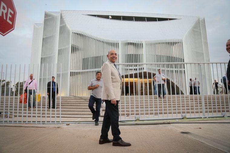 FOTO: Nueva Legislatura de Córdoba