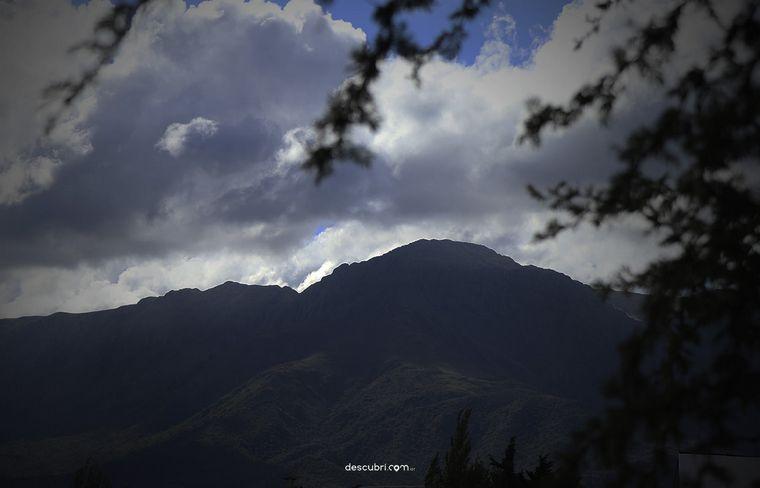 FOTO: Capilla del Monte Los Mogotes