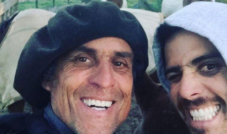 Exfigura del polo en Argentina muere durante partido de su hijo