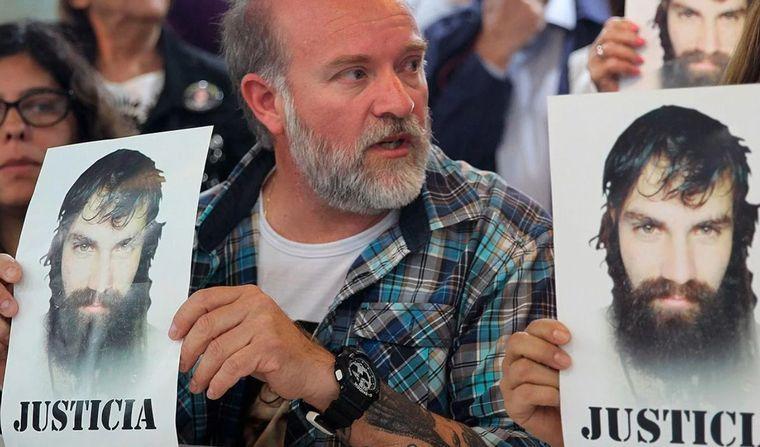 Seguridad revisará el peritaje de Gendarmería sobre la muerte de Alberto Nisman