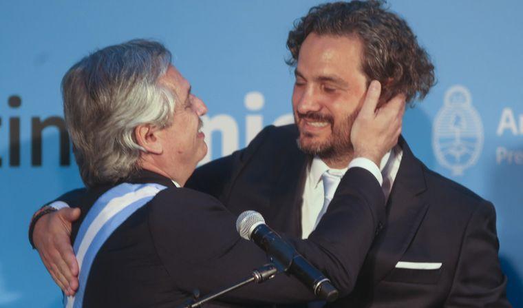 FOTO: El thriller de Alberto, tercera temporada