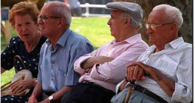 Los jubilados nacionales recibirán un pago único para fin de año.