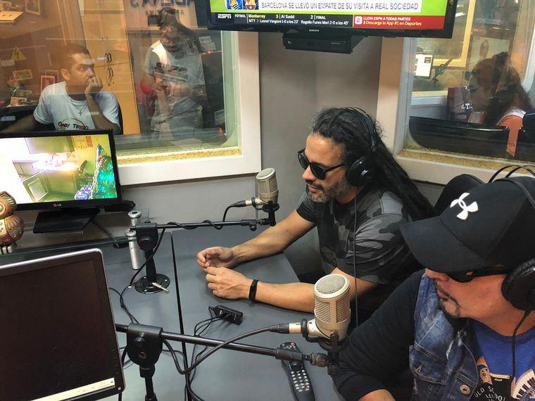 AUDIO: Machito Ponce, Jazzy Mel y King África, un regreso a los '90