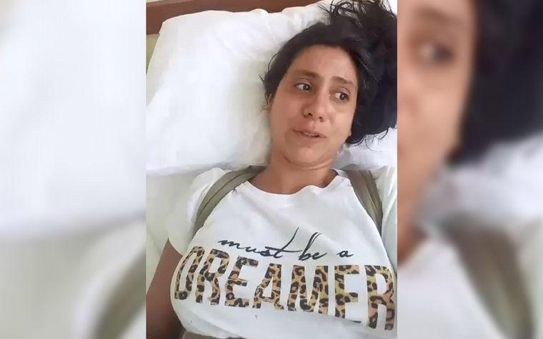 El Gobierno consiguió avión y la argentina accidentada en Perú podrá regresar