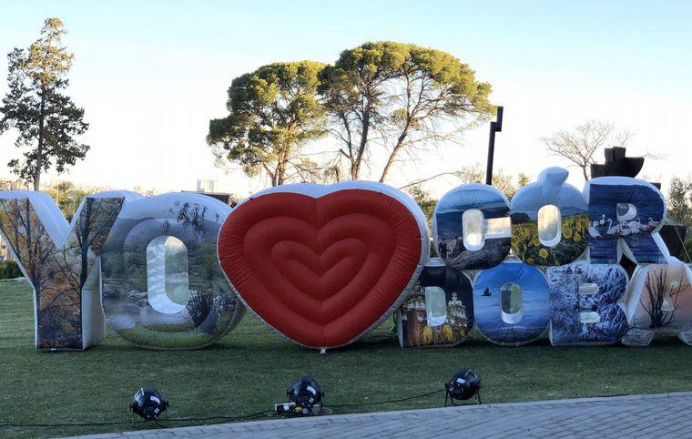 FOTO: Presentación de la Temporada de Turismo de Córdoba 2020