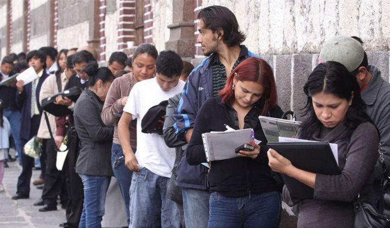 FOTO: Locales cerrados y más desempleo, una postal de la pandemia (Foto ilustrativa)