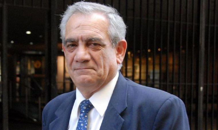 AUDIO: Carlos Iannizzotto, presidente de Coninagro.