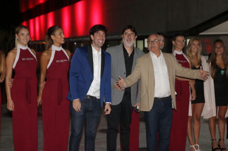 FOTO: Color y glamour  en la apertura de temporada de Carlos Paz