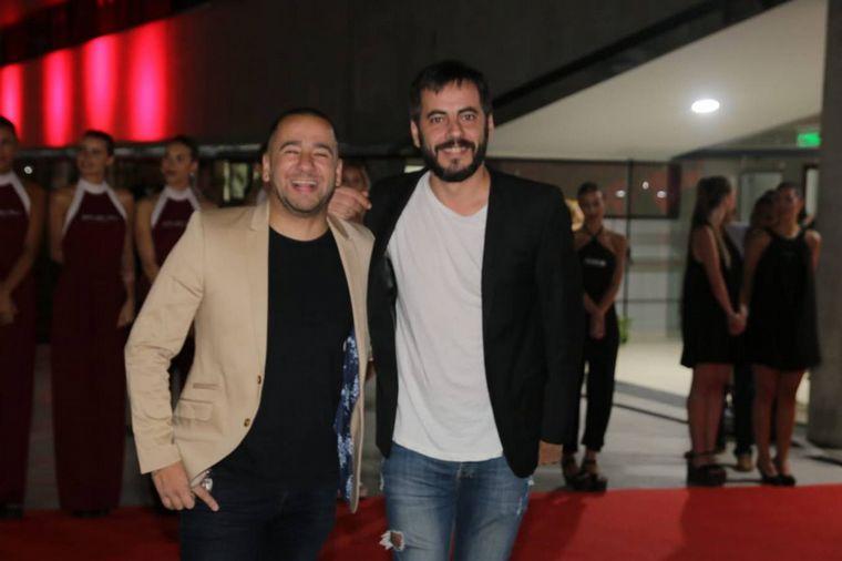 FOTO: Color y glamour  en la apertura de temporada de Carlos Paz 3