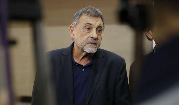 AUDIO: Carlos Caserio, pidió disculpas y dijo que se expresó mal.