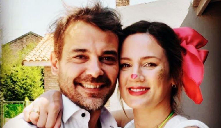 FOTO: Pedro Alfonso y Paula Chaves esperan su tercer hijo.