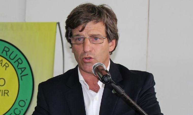 """AUDIO: """"Es el Estado quien debe adecuarse al sector privado"""", asegura Matías De Velazco."""