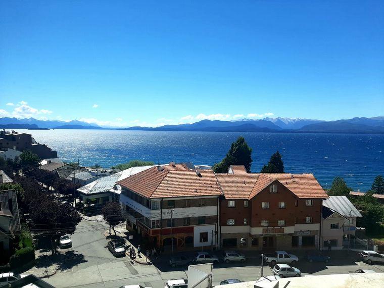 AUDIO: Bariloche cuenta con un 75% de ocupación.