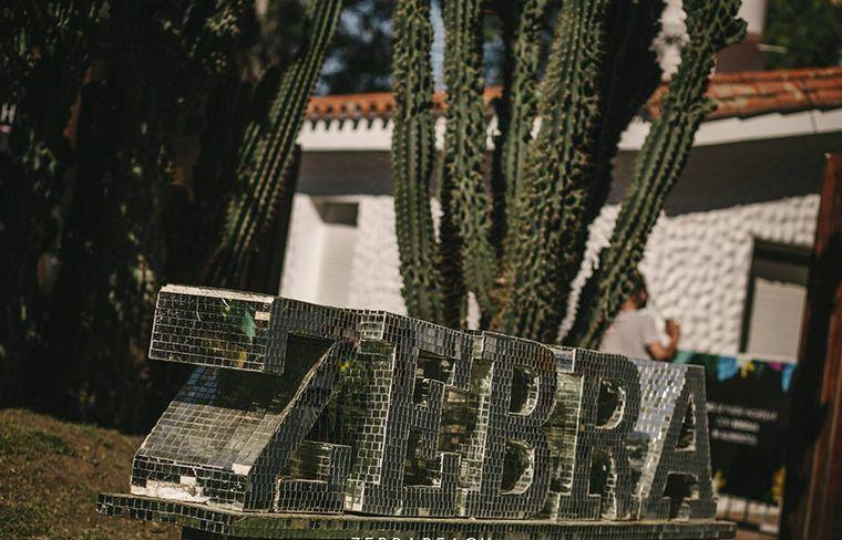 FOTO: Apertura 2020 del Parador Zebra Beach