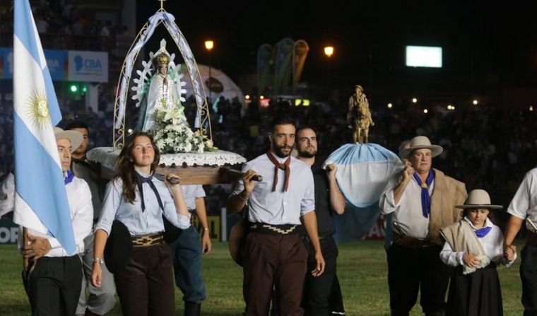 FOTO: El público de Jesús María, el alma de la fiesta
