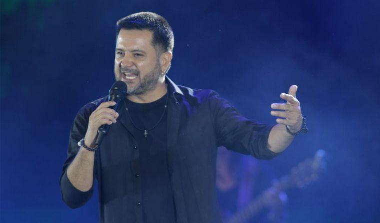 FOTO: Jorge Rojas, figura estelar de Jesús María