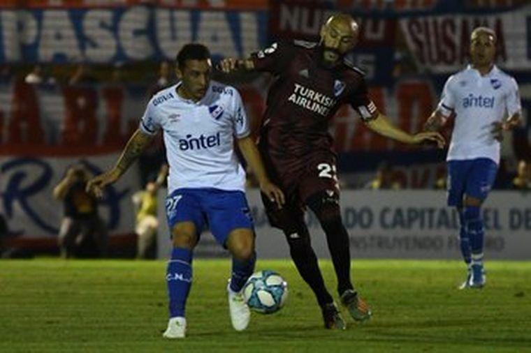 Tras un vibrante 4-4, River perdió por penales ante Nacional - Fútbol - Cadena 3 Argentina