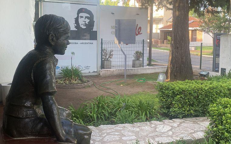 FOTO: Museo Che Guevara - Alta Gracia
